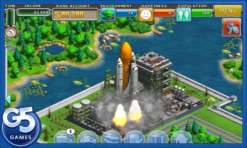 Взломать Игру Город Построй Мегаполис Мечты