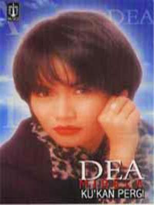 Dea Mirella - Ku Kan Pergi (Full Album 1997)