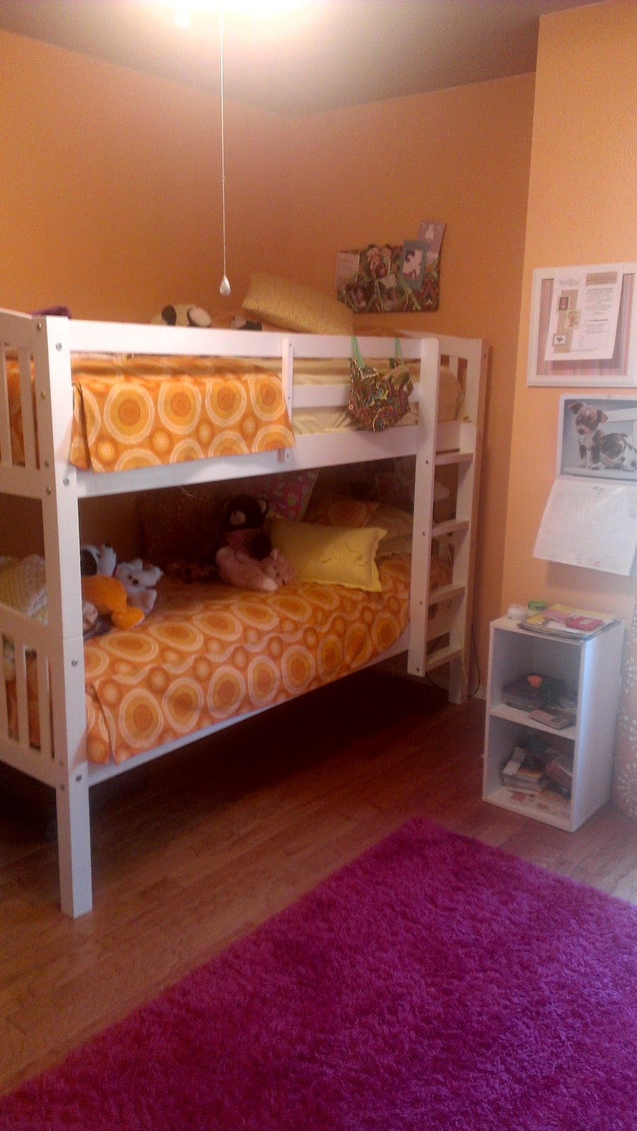 Day Bunk Beds