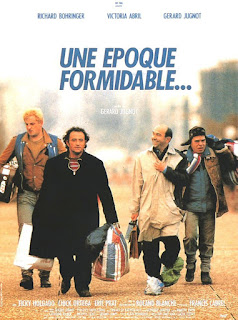 Watch Une époque formidable… (1991) movie free online