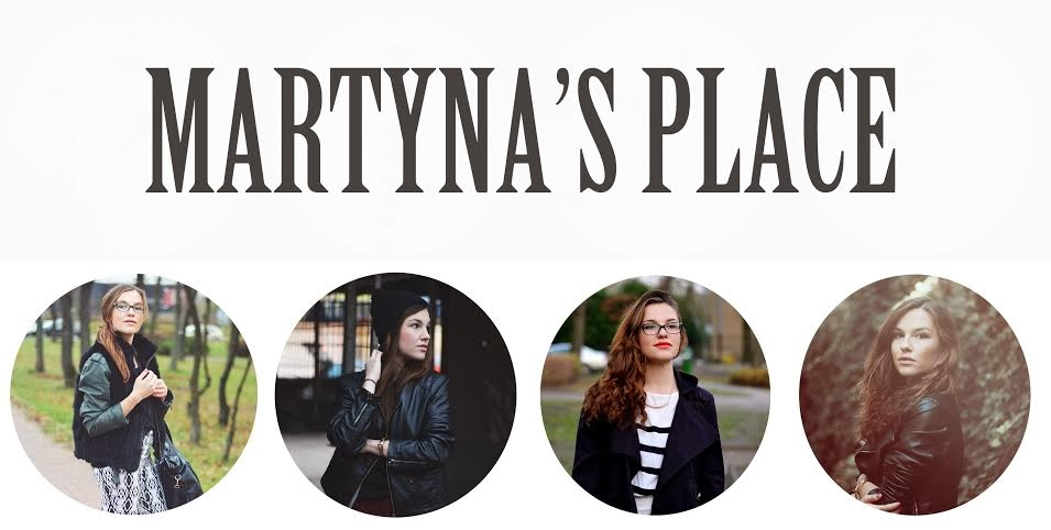 martyna's place