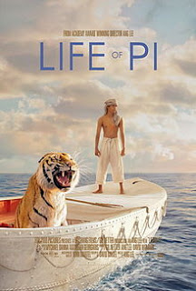 Life of Pi 2012 Hindi Full Movie Online