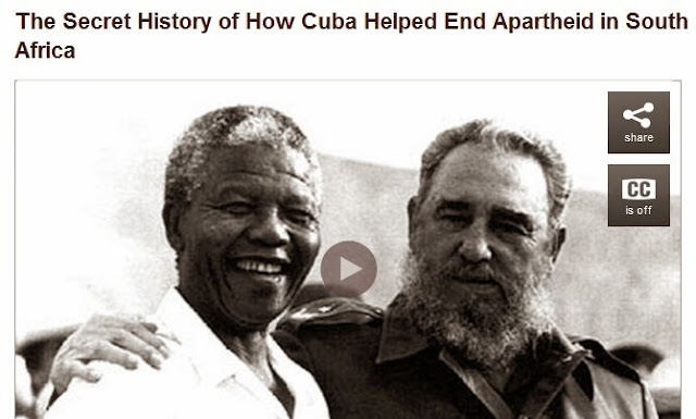 http://www.democracynow.org/2013/12/11/the_secret_history_of_how_cuba