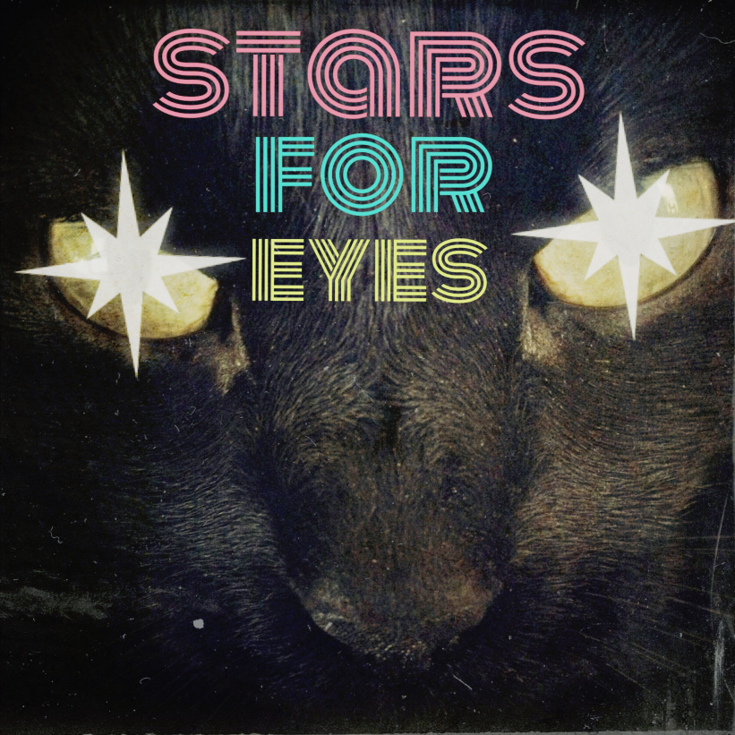 stars for eyes: a podcast by lisa barbero