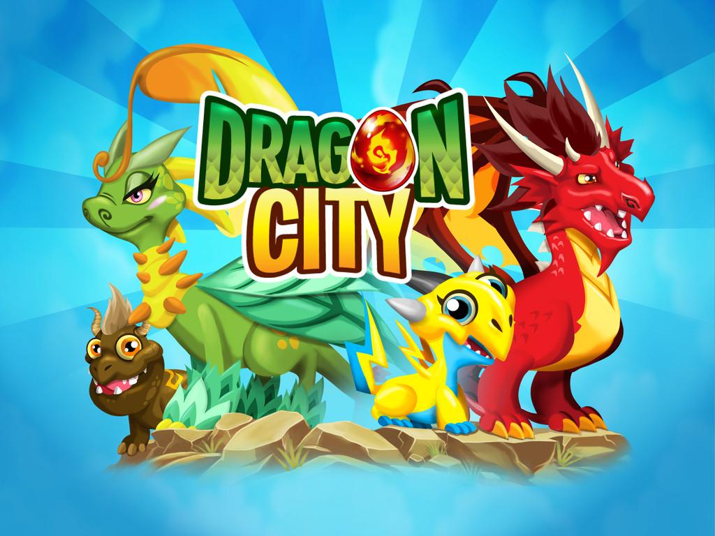 DRAGON CITY AYUDA PRINCIPIANTES