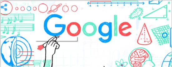 Öğretmenler günü doodle