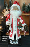 Special Order Santa