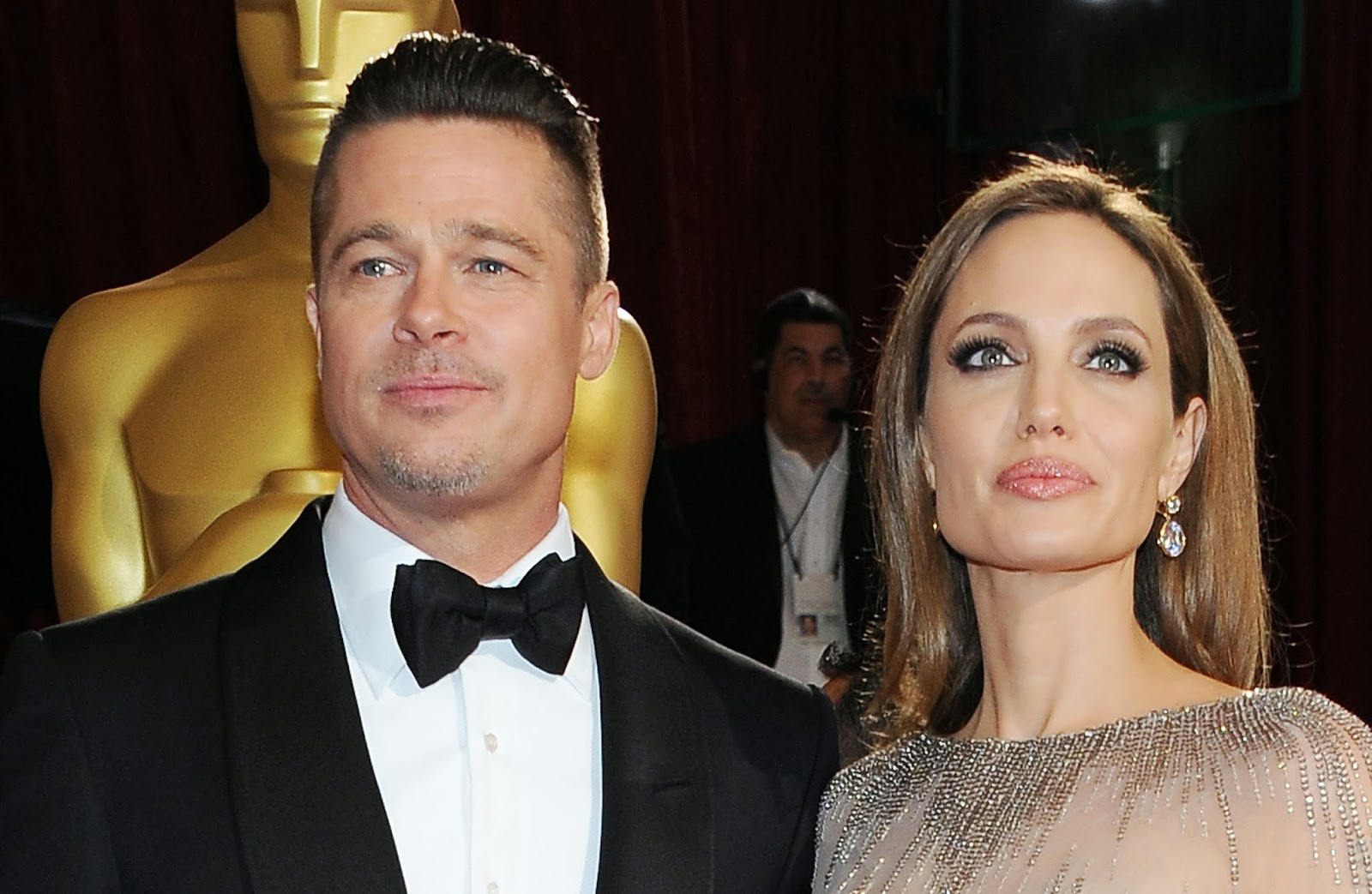 Angelina Jolie and Brad Pitt Married | HD Pictures Jolie and Brad Pitt