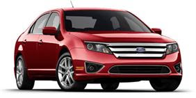 2011 Ford Fusion Review & Prices