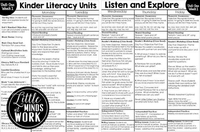 https://www.teacherspayteachers.com/Product/KinderLiteracy-Units-BUNDLED-1934783