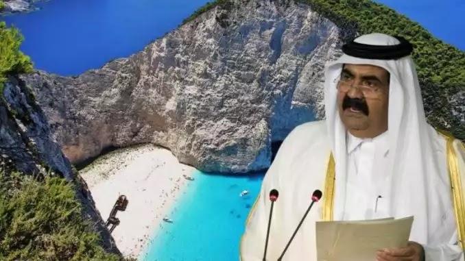 O ισλαμιστής ηγέτης του Κατάρ απειλεί να διώξει τους Έλληνες από την Ντόχα