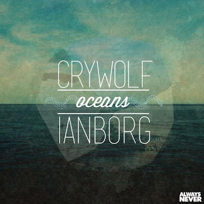 duo, colaboration, crywolf, ianborg, oceans