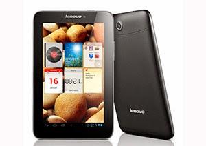 Harga Tablet Lenovo A3300