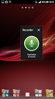 A  Geeks Way :  Xperia Small Apps : Recorder