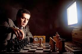 Partai Catur Mini Najdorf Kasparov smk 3 tegal