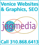 Venice Websites