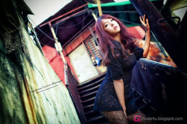 1 Han Soul outdoors - very cute asian girl-girlcute4u.blogspot.com