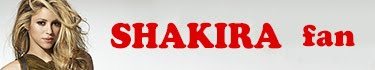 Shakira - muzica noua, videoclipuri noi, albume, versuri si poze