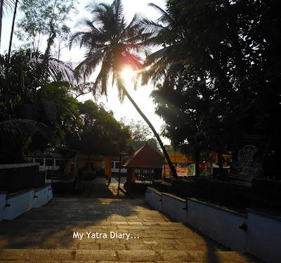 Trichambaram Shri Krishna temple, Kannur- Kerala