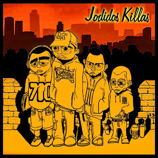 Jodidos Killas