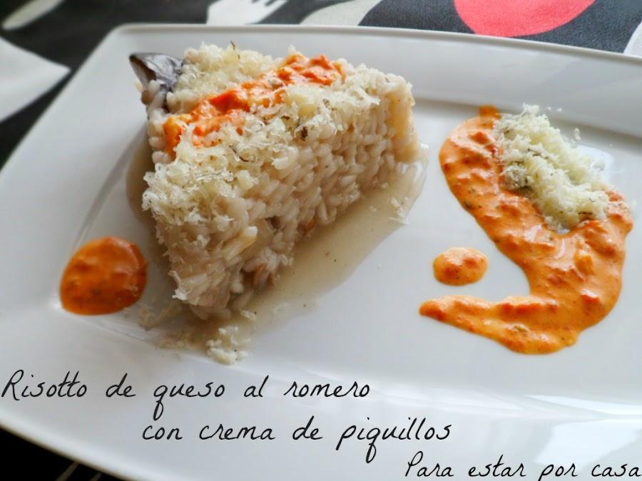 ¿Te gusta el risotto italiano? Pues éste es tu post. Entra y descubre 6 versiones distintas