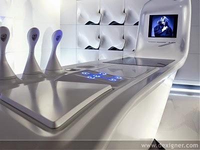 domotica futurista