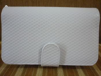 WHPO sisik Ular Putih