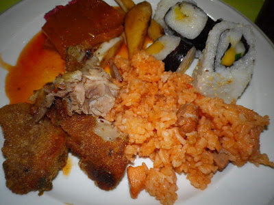 #032eatdrink, food, cebu, buffet, budget buffet
