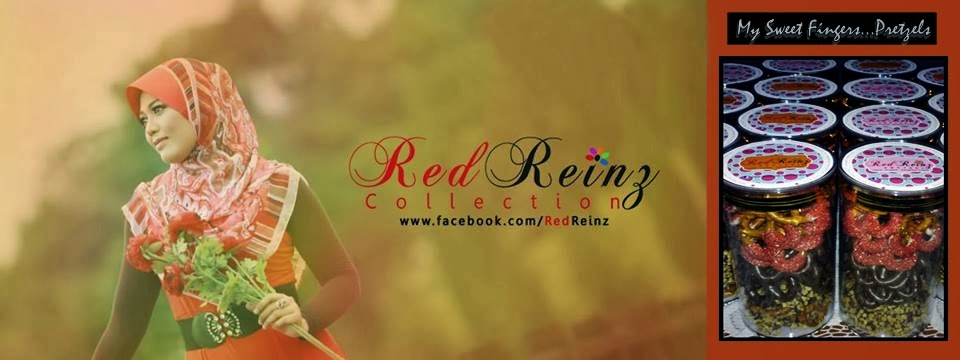Red Reinz : Simple but nice ~