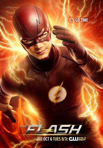The Flash Temporada 2 (HDTV 720p Ingles Subtitulada)