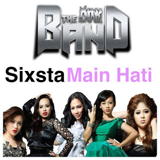 Sixsta - Main Hati MP3