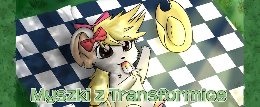 Transformice - blog dla graczy, najnowsze informacje, porady i konkursy!