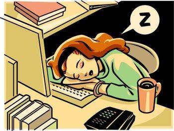 Annyeong Tips Mengatasi Hipersomnia Sering Mengantuk