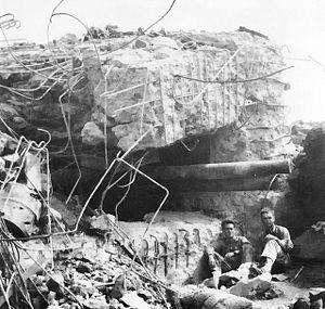 Battle of Iwo Jima: Perang Amerika dan Sekutu vs. Jepang