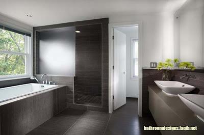 bathroom designs photo gallery 3 - Italian bathroom tiles