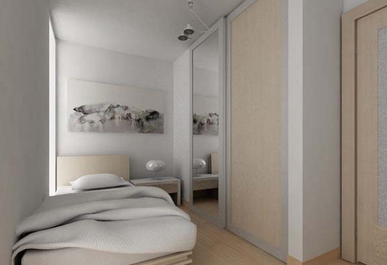 cara agar kamar serhana terasa nyaman dan lapang