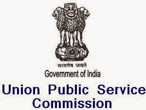 UPSC Timetable 2015-2016 Logo