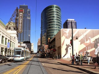 KC Downtown Streetcar Initiative