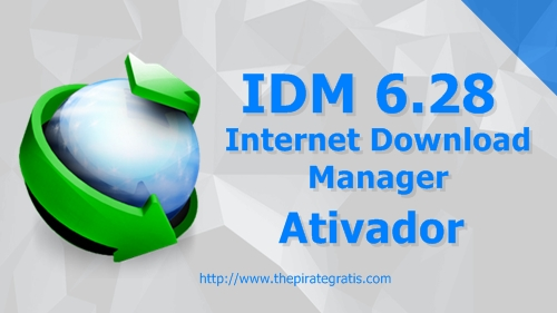 Download IDM Internet Download Manager 6.28 + Crack