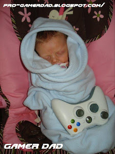 Gamer Baby wants you to join our Facebook page!