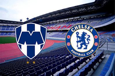 Monterrey vs Chelsea