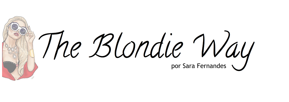 The Blondie Way