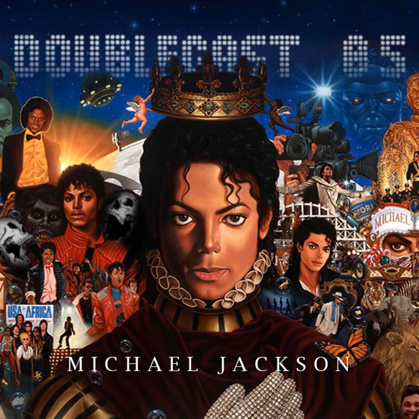 Doublecast 85 - Michael Jackson