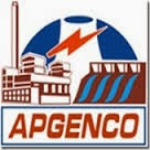 Jobs in APGENCO,Nov-2014