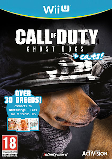 call of duty ghost dogs+cats Afternoon LOL   Call of Duty: Ghost Dogs + Cats