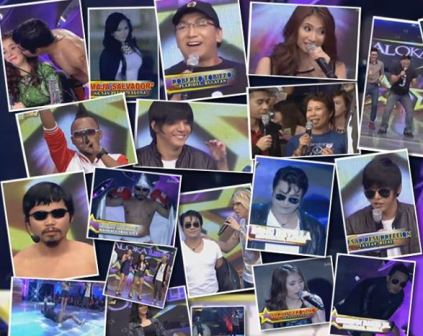 Bida kapamilya celebrity round grand finals voice