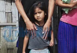 Beredar Foto Bocah Cantik Mirip Dengan Wajah Engeline, Hebohkan Warga Bali