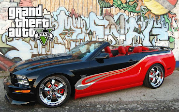 #30 Grand Theft Auto Wallpaper