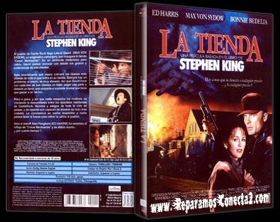 La Tienda [1993] Descargar cine clasico y Online V.O.S.E, Español Megaupload y Megavideo 1 Link