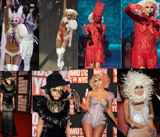 lady gaga man pictures